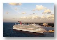 cruises from Port Canaveral